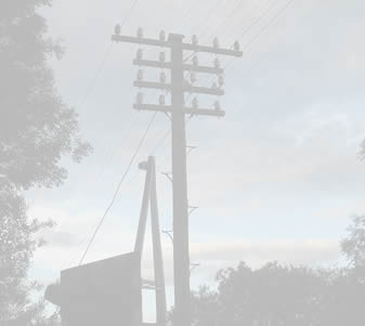 Request Temp Power Pole  Permit